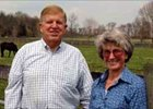 Roy and Gretchen Jackson, will receive Special Eclipse Award.