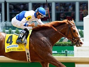 Cd Stakes Shackleford Fights Off Amazombie Bloodhorse