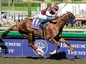 2YO Male Eclipse Award: Midshipman