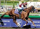 Midshipman Injured, Out of Triple Crown