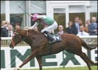Three Valleys was disqualified from this victory in the Shadwell Middle Park Stakes.