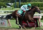 "War Front dazzling in Vanderbilt BC 'Cap win.<br><a target=""blank"" href=""http://www.bloodhorse.com/horse-racing/photo-store?ref=http%3A%2F%2Fpictopia.com%2Fperl%2Fgal%3Fgallery_id%3D6823%26process%3Dgallery%26provider_id%3D368%26ptp_photo_id%3D485533%26sequencenum%3D0%26page%3D"">Order This Photo</a>"