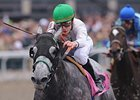 "Informed Decision, who won the TCA in 2009, is back in 2010.<br><a target=""blank"" href=""http://www.bloodhorse.com/horse-racing/photo-store?ref=http%3A%2F%2Fpictopia.com%2Fperl%2Fgal%3Fprovider_id%3D368%26ptp_photo_id%3D8546536%26ref%3Dstory"">Order This Photo</a>"