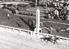 Whirlaway winning 1941 Kentucky Derby