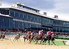Oaklawn Park in Hot Springs, Arkansas