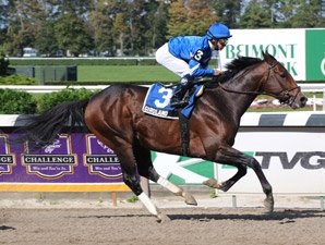 Favorite Girolamo Draws Post 2 in Sprint