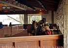 The gross revenue and average price fell for the third day in a row at Keeneland January.