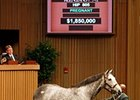 Keeneland Nov. Sale Surges Again in Session 3