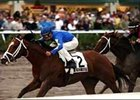 Keyed Entry to Point for Kentucky Derby