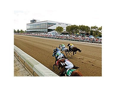 The year 2008 has brought another purse increase to Philadelphia Park Casino & Racetrack.