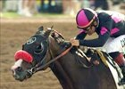 Lava Man, winning the Pacific Classic.