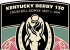 Churchill Unveils Kentucky Derby 130 Logo