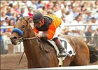 Baffert Points Roman Ruler to Jersey Shore