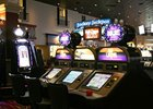 Slot machine revenue has fueled purses at Fair Grounds Racetrack.