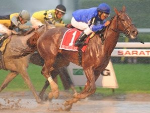Seventh Street Relishes Slop in Go For Wand