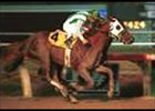 Habibti's victory in the Starlet provided trainer Bob Baffert with a record 21 wins for the autumn meet.