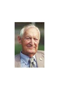 Paul Mellon, whose estate gave $5-million to the Thoroughbred Retirement Foundation.