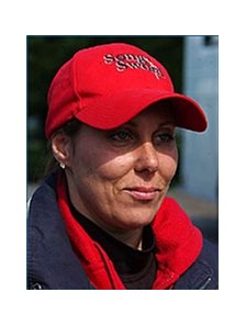 Trainer Jennifer Pedersen held on misdemeanor charges.