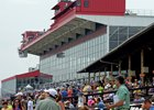 Pimlico Race Course in Maryland