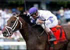 West Virginia, morning line favorite for the New Orleans Handicap, winning the Iselin Breeders' Cup Handicap.