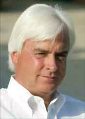 No Baffert Runner in 2006 Haskell