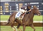Take Charge Lady scores big victory in the Spinster.