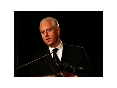 Todd Pletcher wins the Eclipse Award for outstanding Trainer.