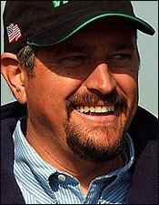 Asmussen's Derby Dreams Shattered by Tiz Wonderful's Injury