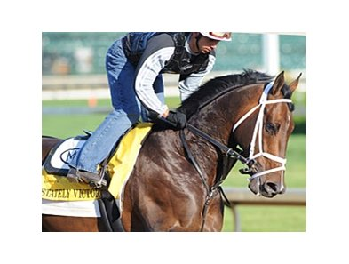 "Stately Victor<br><a target=""blank"" href=""http://www.bloodhorse.com/horse-racing/photo-store?ref=http%3A%2F%2Fpictopia.com%2Fperl%2Fgal%3Fprovider_id%3D368%26ptp_photo_id%3D8935569%26ref%3Dstory"">Order This Photo</a>"