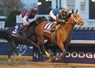 Horse of Year Invasor Returns in Donn Handicap