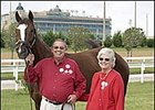Owner Ramsey Suspended and Fined by Kentucky Horse Racing Authority