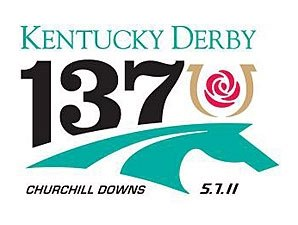 Logos for 2011 Derby, Oaks Unveiled