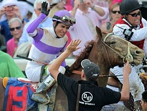 Jockey Nominees Announced for ESPY Awards