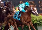 English Channel Tops Stellar Manhattan Field