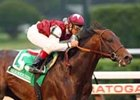 "Bernardini, winning the Travers.<br><a target=""blank"" href=""http://www.bloodhorse.com/horse-racing/photo-store?ref=http%3A%2F%2Fpictopia.com%2Fperl%2Fgal%3Fprocess%3Dgallery%26gallery_id%3DS210287%26provider_id%3D368%26ptp_photo_id%3D504529%26ref%3Dstory"">Order This Photo</a>"
