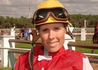 Homeister Becomes Second Leading Female Rider