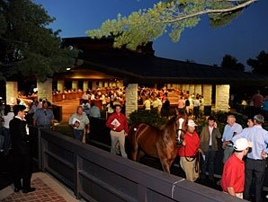 Keeneland September: Reviewing Week One