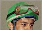 Jockey Victor Espinoza has picked up the mount on A P Valentine in Saturday's Preakness Stakes.