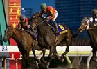 Roman Legend Back to Winning Ways in Japan
