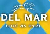 Del Mar Meet Delivers Second-Highest Handle