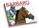 'Barbaro' Book Recognized With Award