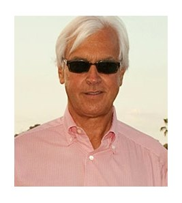Bob Baffert will be training horses for Prince Khalid Abdullah's Juddmonte Farms on the West Coast.