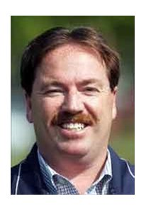 Belmont-winning trainer Kiaran McLaughlin named MS Champion in Kentucky-Southeast Indiana.