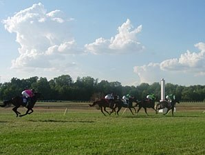 Kentucky Downs Says Instant Racing Play Good