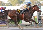 Tale of Ekati will stand the 2010 breeding season at Darby Dan Farm.