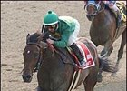 Mineshaft Impresses in Suburban; Volponi Second, Again