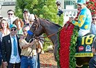 ESPY Voting for American Pharoah Ends July 15