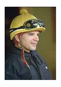 Jockey John McKee, will be among the youngest riders in this year's Kentucky Derby.