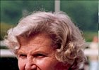 Penny Chenery recovering from heart attack.
