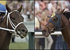 Smarty Jones vs. Ghostzapper?